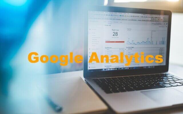 Cara Mudah Memasang Kode Google Nalaytics di Blog