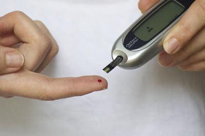 Kebiasaan yang Memicu Penyakit Diabetes