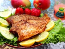 Olahan Ikan Mas, Peluang Bisnis Kuliner Online Masa Depan