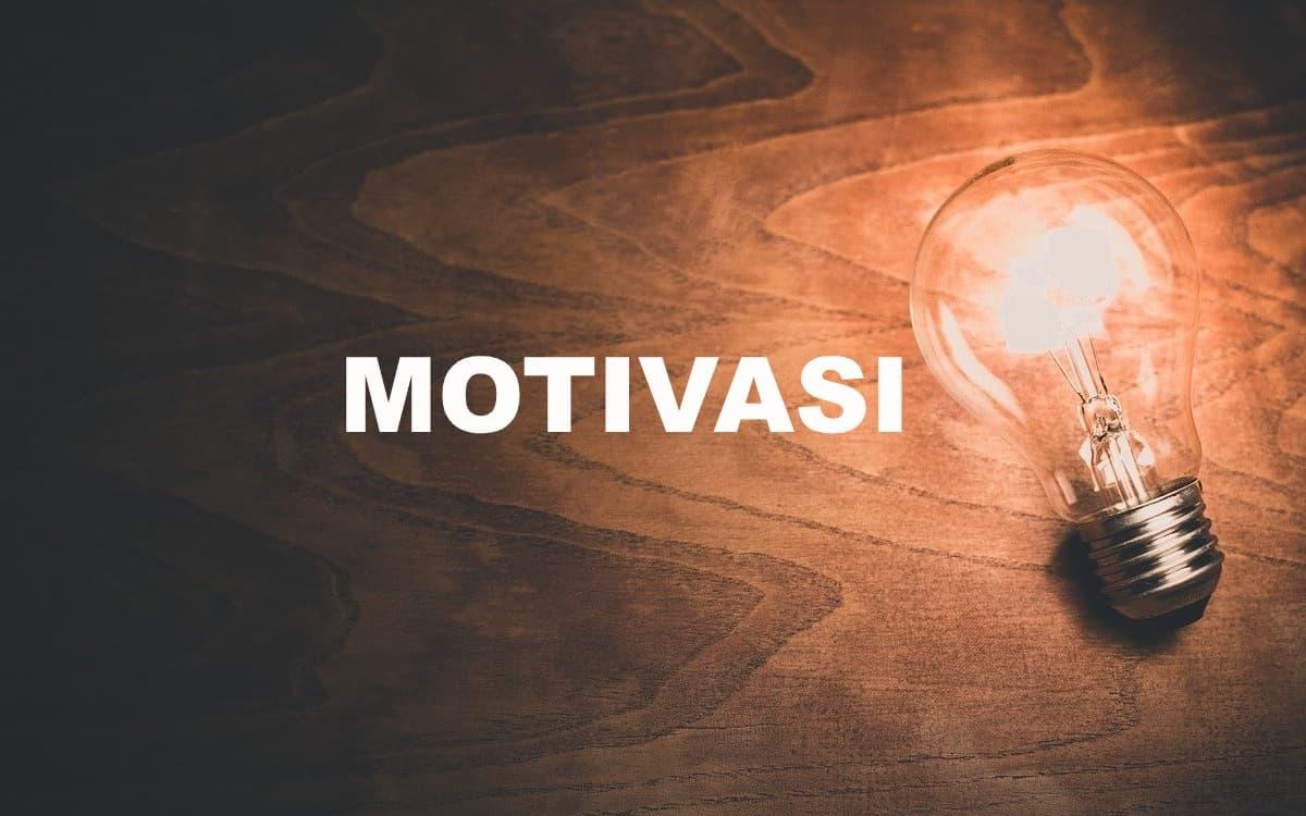 Motivasi: Pengertian, Fungsi dan Faktor yang Memengaruhi