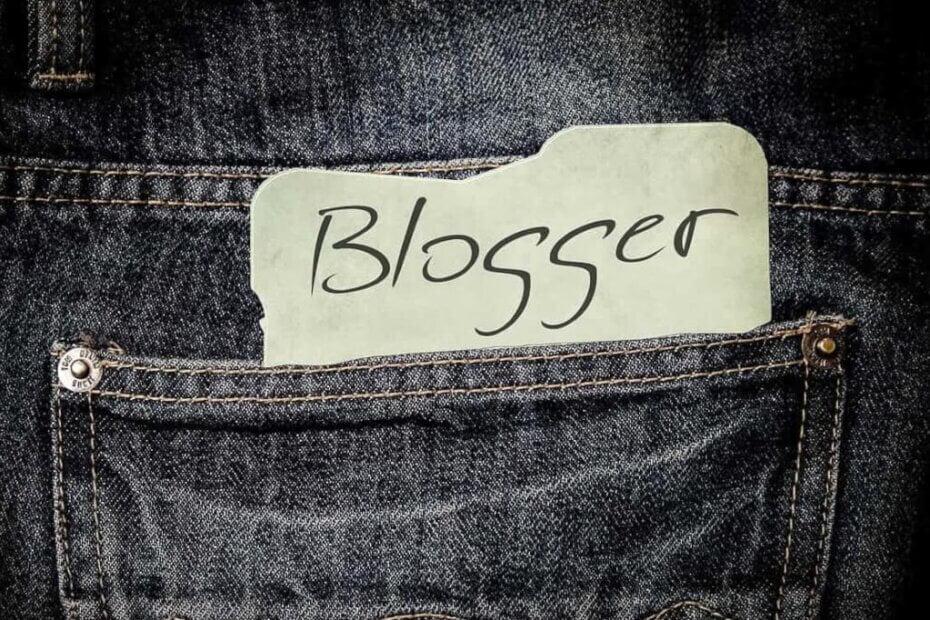 Kaya dari Ngeblog, Apakah Bisa?