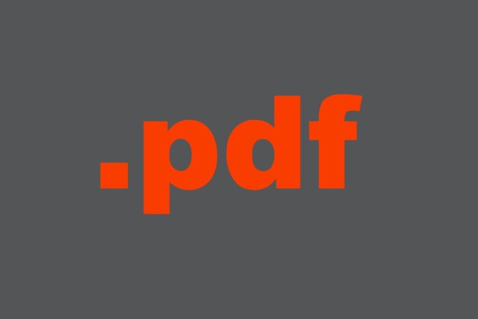 Cara Konversi dan Kompres File PDF dengan Mudah
